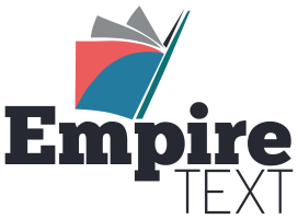 Empire Text